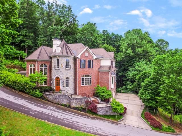999 Lookout Ridge Court, Brentwood, TN 37027 (MLS #RTC2182520) :: Village Real Estate