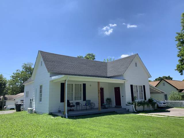 212 3rd Ave, Columbia, TN 38401 (MLS #RTC2182572) :: FYKES Realty Group