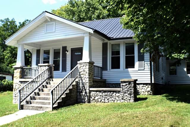 615 E 7th St, Columbia, TN 38401 (MLS #RTC2182597) :: Village Real Estate