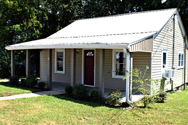 316 E 18th St, Columbia, TN 38401 (MLS #RTC2182622) :: RE/MAX Homes And Estates