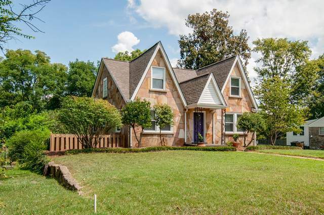 1423 Greenland Ave, Nashville, TN 37216 (MLS #RTC2182626) :: The Milam Group at Fridrich & Clark Realty