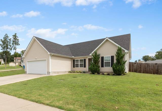 1014 Niagra Way, Murfreesboro, TN 37129 (MLS #RTC2182659) :: The Group Campbell