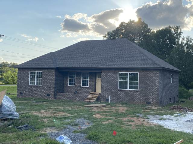 101A Richland Dr., Shelbyville, TN 37160 (MLS #RTC2182661) :: RE/MAX Homes And Estates