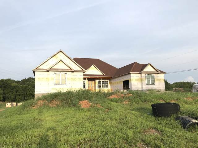 291 Ussery Rd, Clarksville, TN 37043 (MLS #RTC2182667) :: Village Real Estate