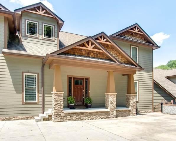111 Vista Point Rd #111, Silver Point, TN 38582 (MLS #RTC2182683) :: Village Real Estate