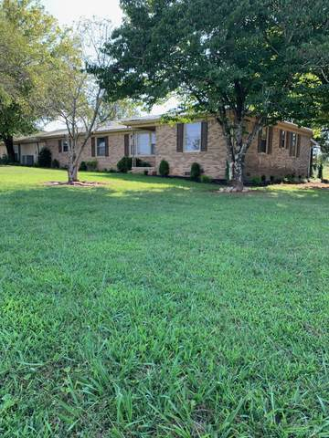 8500 Beersheba Hwy, Mc Minnville, TN 37110 (MLS #RTC2182720) :: Adcock & Co. Real Estate