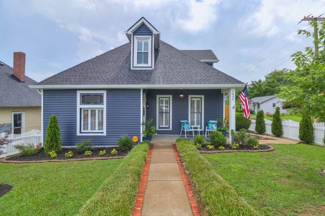 1400 Russell St, Nashville, TN 37206 (MLS #RTC2182742) :: The DANIEL Team | Reliant Realty ERA