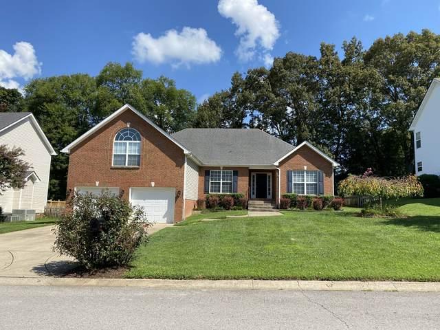 3115 Holly Pt, Clarksville, TN 37043 (MLS #RTC2182745) :: Village Real Estate