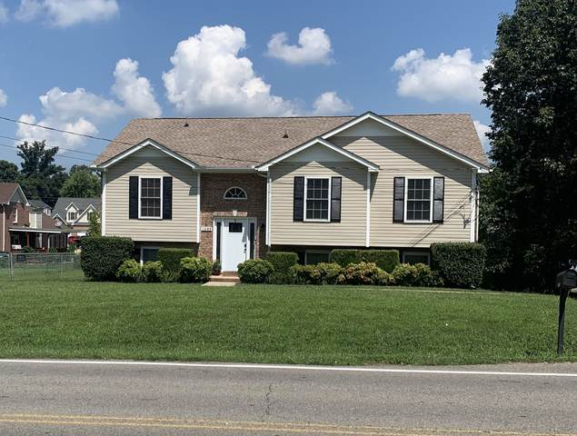 1685 Hazelwood Rd, Clarksville, TN 37042 (MLS #RTC2182757) :: RE/MAX Homes And Estates