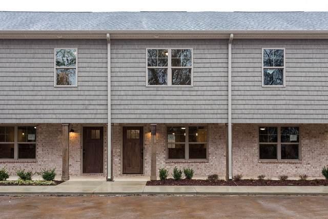 2506 E Main St D5, Murfreesboro, TN 37127 (MLS #RTC2182784) :: Village Real Estate