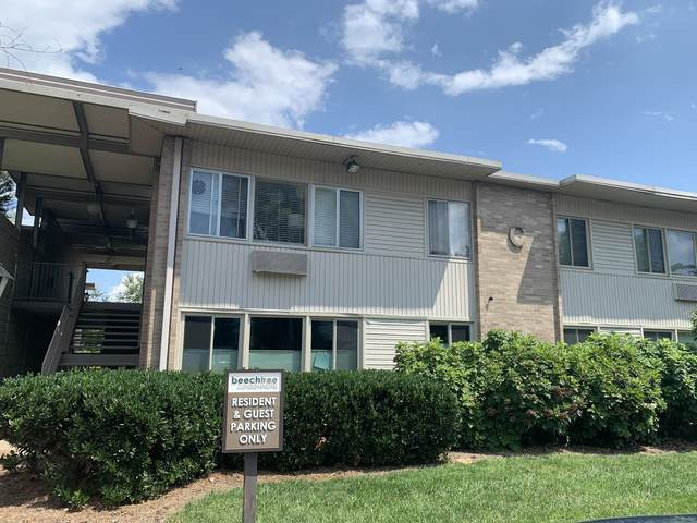 2020 Beech Ave C20, Nashville, TN 37204 (MLS #RTC2182793) :: The Milam Group at Fridrich & Clark Realty