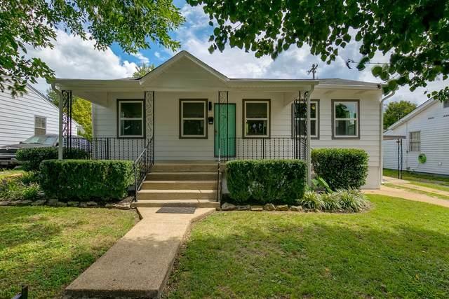 1509 Elliston St, Old Hickory, TN 37138 (MLS #RTC2182945) :: The Helton Real Estate Group