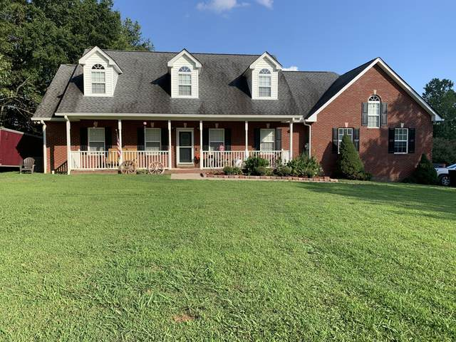 1019 Autumn Woods Dr, Pleasant View, TN 37146 (MLS #RTC2183065) :: Nashville on the Move