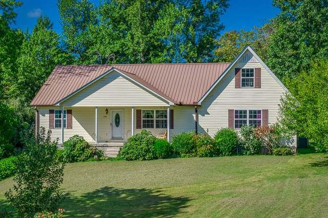 130 Baptist Ridge Hwy, Hilham, TN 38568 (MLS #RTC2183081) :: Nashville on the Move