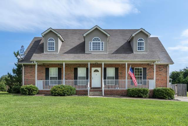 7205 Mary Susan Ln, Fairview, TN 37062 (MLS #RTC2183154) :: Village Real Estate