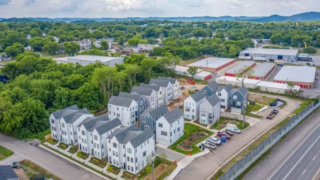 227 Sterling Point Circle, Nashville, TN 37209 (MLS #RTC2183155) :: Nashville on the Move