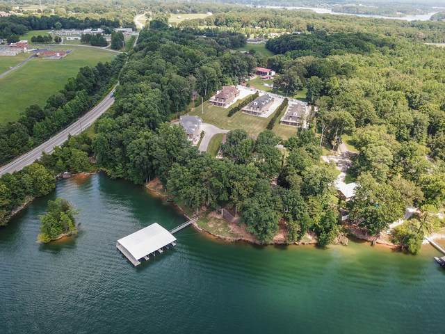 3369 Hawkersmith Ln, Winchester, TN 37398 (MLS #RTC2183271) :: Morrell Property Collective | Compass RE