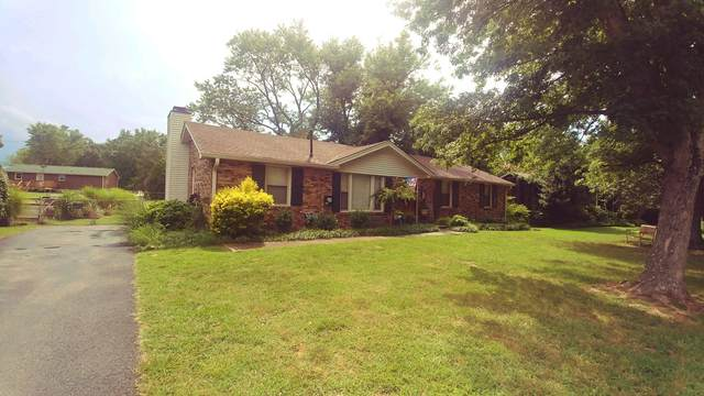 2210 Lynwood Dr, Greenbrier, TN 37073 (MLS #RTC2183299) :: CityLiving Group