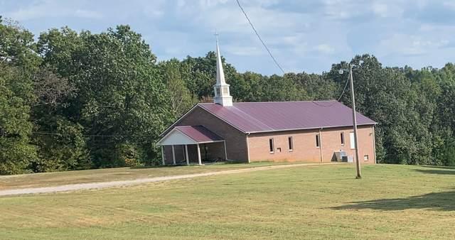 1640 Southside Road, Southside, TN 37171 (MLS #RTC2183318) :: Village Real Estate