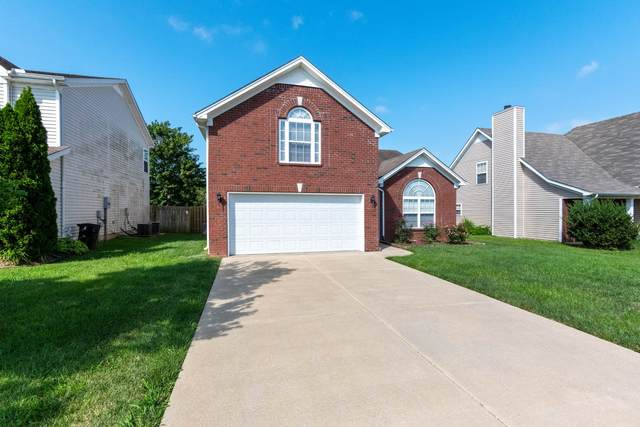 3013 Deer Trail Dr, Spring Hill, TN 37174 (MLS #RTC2183344) :: Nashville on the Move