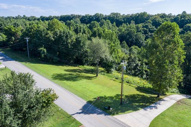 0 Damron Rd, Estill Springs, TN 37330 (MLS #RTC2183377) :: Village Real Estate