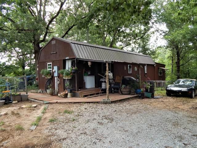 4055 Rose Ln, Cypress Inn, TN 38452 (MLS #RTC2183381) :: FYKES Realty Group