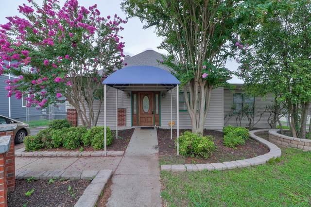 2839 Logan St, Nashville, TN 37211 (MLS #RTC2183390) :: Village Real Estate