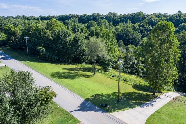 0 Damron Rd, Estill Springs, TN 37330 (MLS #RTC2183416) :: Village Real Estate