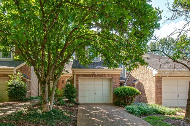 524 Belair Way, Nashville, TN 37215 (MLS #RTC2183420) :: Hannah Price Team
