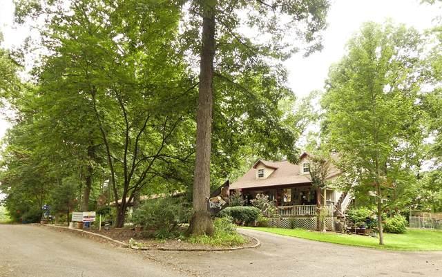 113 Hillcrest Dr, Decaturville, TN 38329 (MLS #RTC2183466) :: Village Real Estate