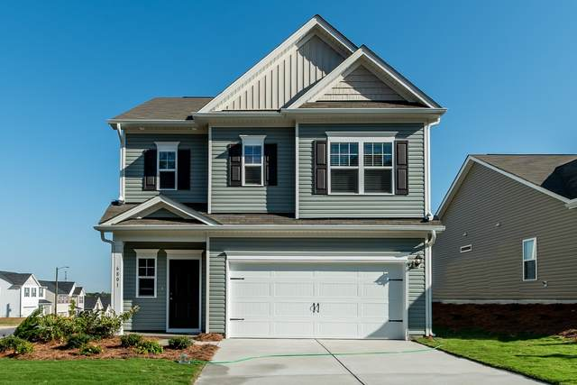 421 Tines Dr, Shelbyville, TN 37160 (MLS #RTC2183480) :: The Miles Team | Compass Tennesee, LLC