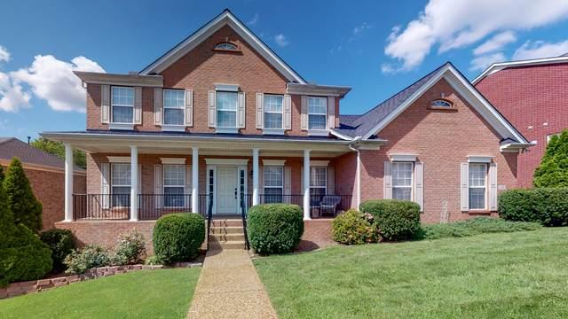 1229 Lighthouse Pl, Brentwood, TN 37027 (MLS #RTC2183486) :: Village Real Estate