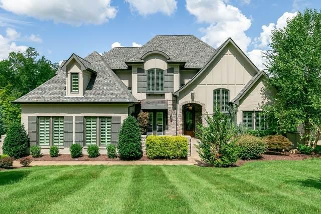 1603 Bernini Pl, Brentwood, TN 37027 (MLS #RTC2183531) :: Village Real Estate