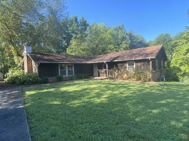 658 Chesterfield Cir, Clarksville, TN 37043 (MLS #RTC2183566) :: Nashville on the Move