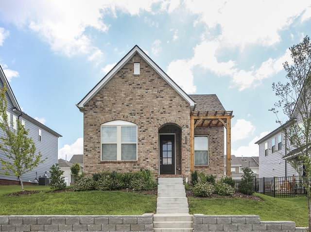 2405 Prairie Hill Dr, Antioch, TN 37013 (MLS #RTC2183641) :: The Milam Group at Fridrich & Clark Realty