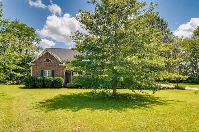 1044 Carlisle Ln, Franklin, TN 37064 (MLS #RTC2183657) :: Village Real Estate