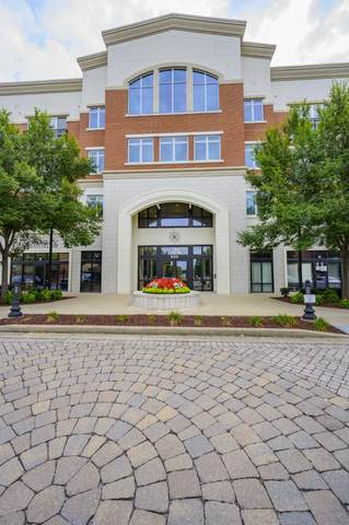 820 N Thompson Ln 2 I, Murfreesboro, TN 37129 (MLS #RTC2183673) :: Village Real Estate