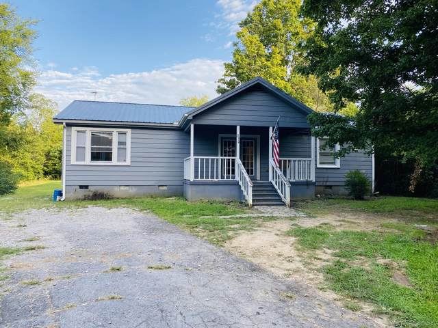 230 W End Dr, Waverly, TN 37185 (MLS #RTC2183682) :: Village Real Estate