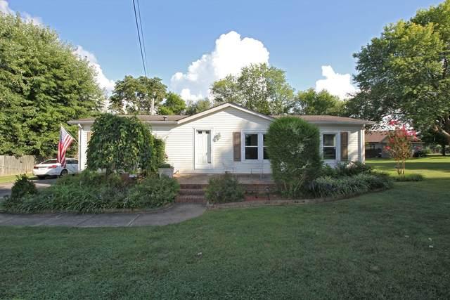 337 Portland Rd, White House, TN 37188 (MLS #RTC2183786) :: The Helton Real Estate Group