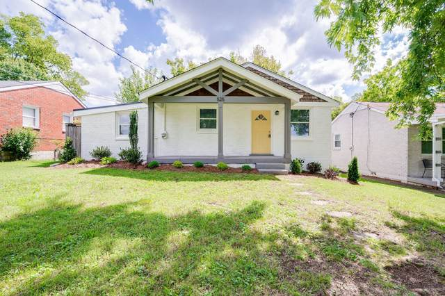 525 S 10th St, Nashville, TN 37206 (MLS #RTC2183788) :: Exit Realty Music City