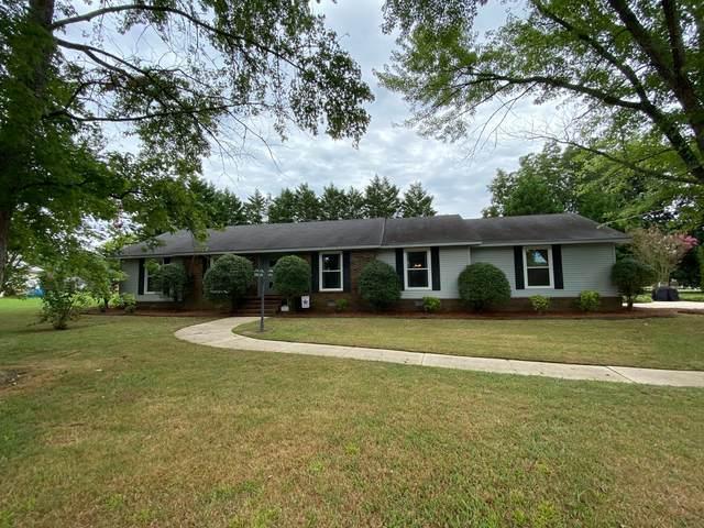 26905 Pattie Ln, Ardmore, TN 38449 (MLS #RTC2183833) :: Nashville Home Guru