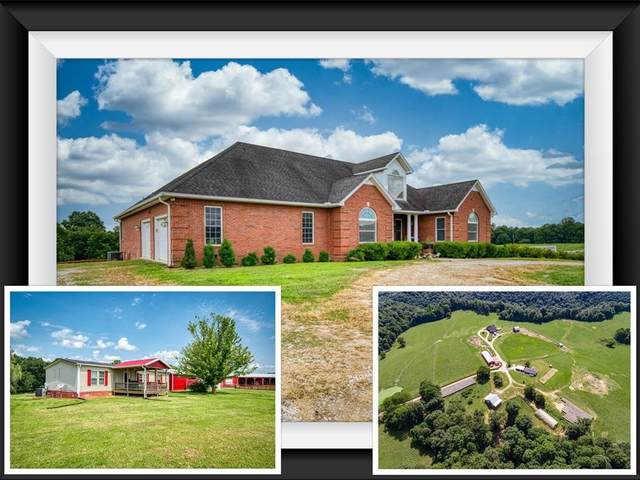 1237 New Hope Rd, Hilham, TN 38568 (MLS #RTC2183837) :: Nashville on the Move