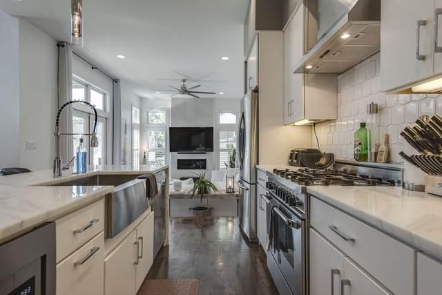 1825A 5th Ave. N, Nashville, TN 37208 (MLS #RTC2183847) :: Village Real Estate