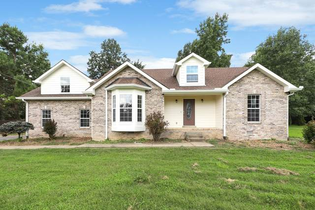323 Independence St, Springfield, TN 37172 (MLS #RTC2183895) :: Village Real Estate