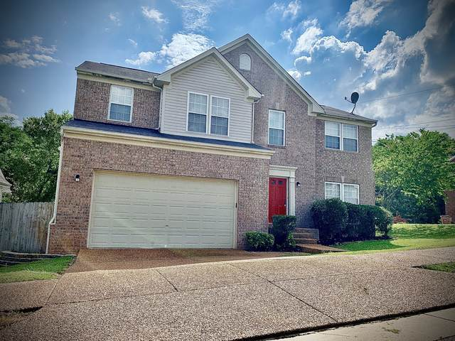 1497 Timber Ridge Cir, Nashville, TN 37211 (MLS #RTC2183936) :: Village Real Estate