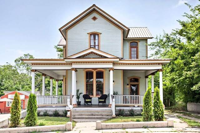 1007 S Main St, Columbia, TN 38401 (MLS #RTC2183969) :: Village Real Estate