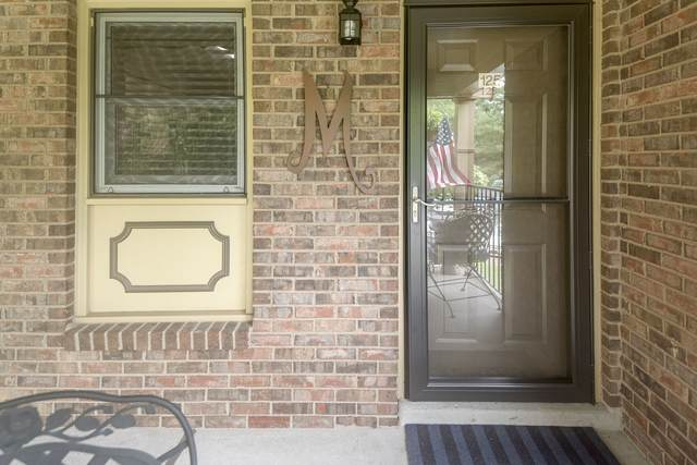 125 Westfield Dr #125, Nashville, TN 37221 (MLS #RTC2183997) :: The Group Campbell