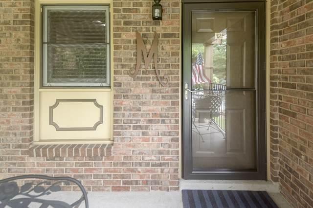 125 Westfield Dr #125, Nashville, TN 37221 (MLS #RTC2183997) :: Stormberg Real Estate Group