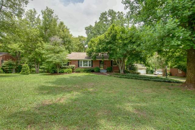 4940 Stillwood Dr, Nashville, TN 37220 (MLS #RTC2184055) :: Cory Real Estate Services