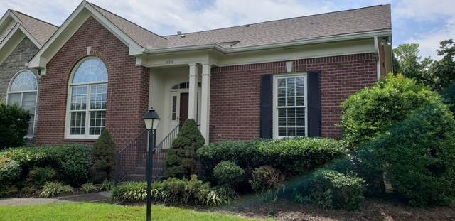 5601 Cloverland Dr, Brentwood, TN 37027 (MLS #RTC2184056) :: Cory Real Estate Services